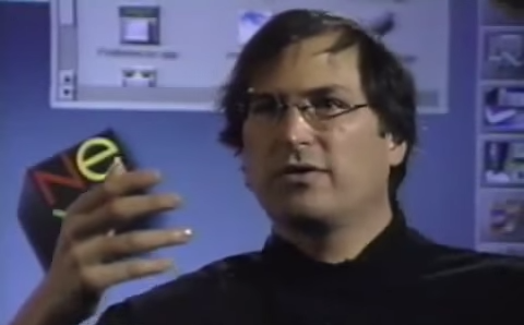 The Greatest Invention of Life by Steve Jobs
